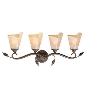 Capri - Four Light Vanity