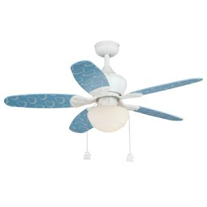 Alex - 44 Inch Ceiling Fan with Light Kit