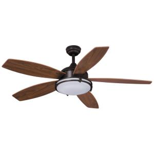 """Tali - 52"""" Ceiling Fan with Light Kit"""