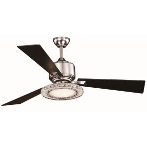 Clara - 52 Inch Ceiling Fan with Light Kit