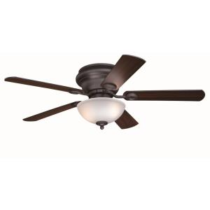 Expo - 42 Inch Ceiling Fan with Light Kit
