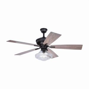 Huntley - 52 Inch 5 Blade Ceiling Fan