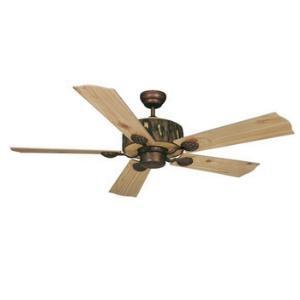 Log Cabin - 52 Inch Ceiling Fan