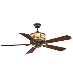Yellowstone - 56 Inch Ceiling Fan