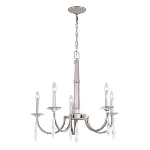 Hoyne - 5 Light Chandelier