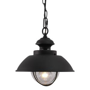 Harwich - 1 Light Outdoor Pendant
