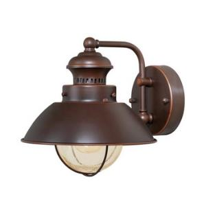 "Nautical - 8"" Outdoor Wall Sconce"