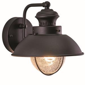 Harwich - 1 Light Outdoor Wall Lantern