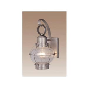 Nautical - 7 Inch Outdoor Wall Sconce