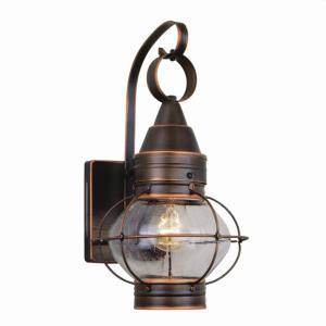 Chatham - 13.5 Inch 1 Light Outdoor Wall Lantern
