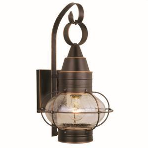 Chatham - 18 Inch 1 Light Outdoor Wall Lantern