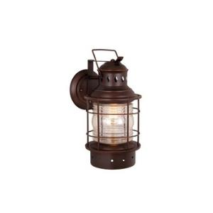 Nautical - One Light Outdoor Wall Sconce