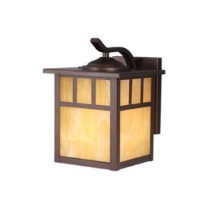 Mission - 7 Inch Outdoor Wall Sconce