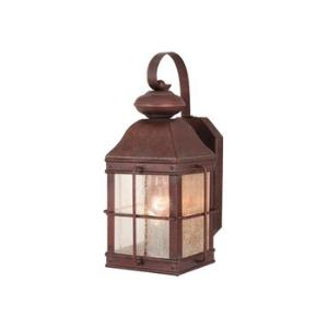 Revere 7 Inch Outdoor Wall Light