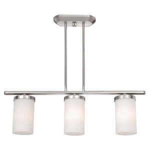 Oxford - Three Light Pendant