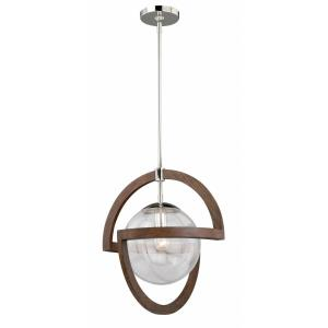 Mondial - One Light Pendant