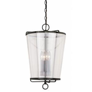 630 Series - 13.5 Inch Four Light Pendant