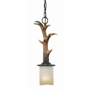 Yoho - One Light Mini Pendant