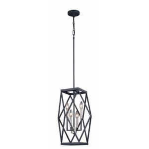 Hailey - Four Light Pendant