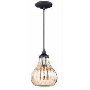 Elby - One Light Mini Pendant