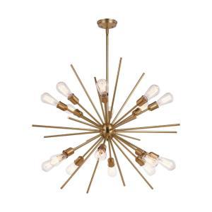 Estelle - 16 Light Pendant