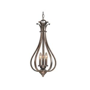 Monrovia - Three Light Pendant