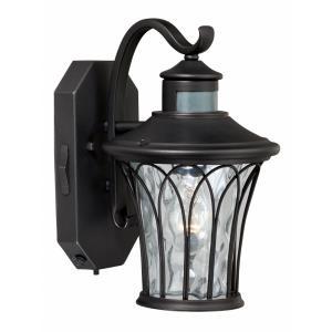 Abigail - One Light Outdoor Wall Lantern