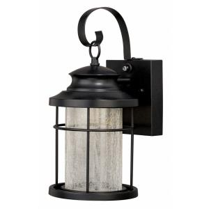 "Melbourne - 13.25"" 6W 1 LED Outdoor Wall Lantern"