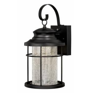 Melbourne - 15.75 Inch 6W 1 LED Outdoor Wall Lantern