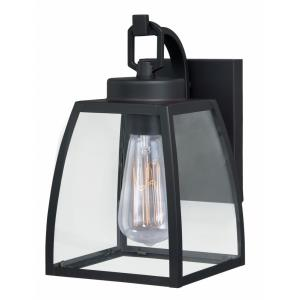 Granville - 10.5 Inch One Light Outdoor Wall Sconce