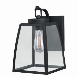 Granville - 1 Light Outdoor Wall Lantern