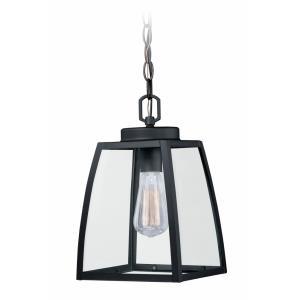 Granville - One Light Outdoor Pendant