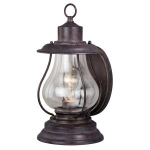 Dockside - 6.25 Inch One Light Outdoor Wall Sconce