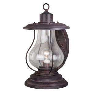 Dockside - 10 Inch One Light Outdoor Wall Sconce
