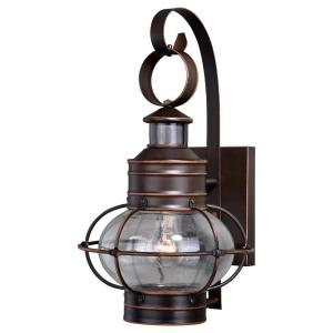 Chatham - 17.5 Inch One Light Outdoor Wall Lantern