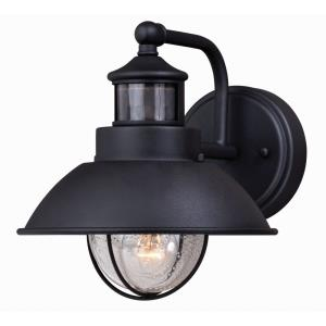 Harwich Dualux - 8.25 Inch One Light Outdoor Wall Lantren