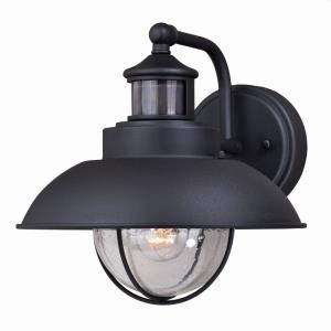 Harwich Dualux - 10 Inch One Light Outdoor Wall Lantren