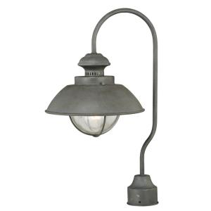 Harwich - One Light Outdoor Post Lantern