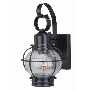 Chatham - 6.5 Inch One Light Outdoor Wall Lantren