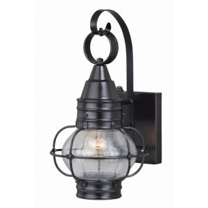 Chatham - 8 Inch One Light Outdoor Wall Lantren