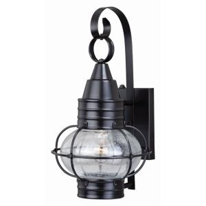 Chatham - 10 Inch One Light Outdoor Wall Lantren