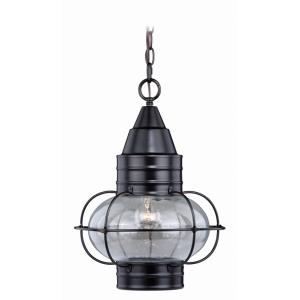 Chatham - One Light Outdoor Pendant