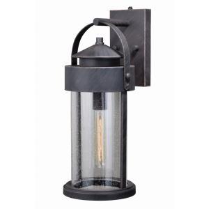 Cumberland - 8 Inch One Light Outdoor Wall Lantern