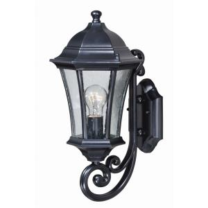 "Aberdeen - 8.5"" One Light Outdoor Wall Lantern"