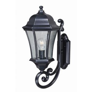 "Aberdeen - 9.5"" One Light Outdoor Wall Lantern"