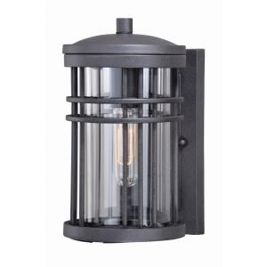 Wrightwood - 10 Inch One Light Outdoor Wall Lantern