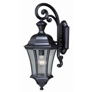 Aberdeen Dualux - One Light Outdoor Wall Lantern