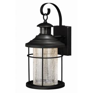 Melbourne Dualux - 8 Inch 11W 1 LED Outdoor Wall Lantern
