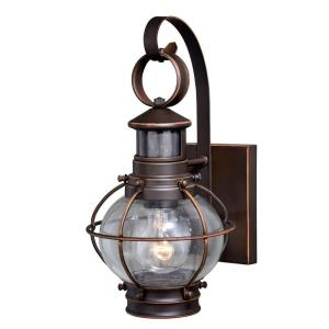 Chatham - 13.5 Inch One Light Outdoor Wall Lantern