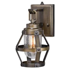 Bruges - 11 Inch One Light Outdoor Wall Lantern